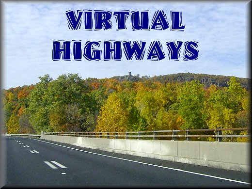 Welcome to Virtual Highways